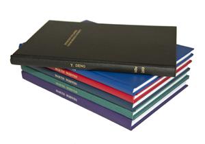 caromar ltd book binders print finishers